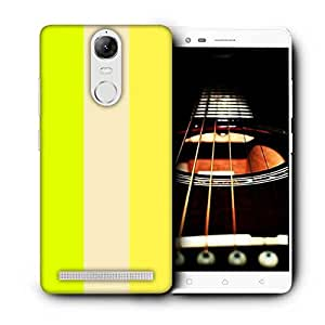 Snoogg Multicolor Pattern Printed Protective Phone Back Case Cover For Lenovo K5 Note