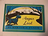 Angus Lost Lb (0385076010) by Flack, Marjorie