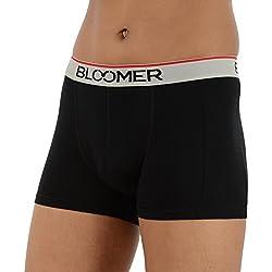 Bloomer Clothings Men's Trunk (Large, Black)