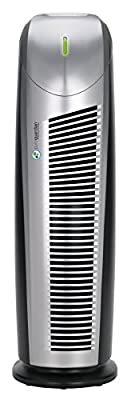 "PureGuardian AP2200CA HEPA Fresh Air Purifier, 22"" Tower"