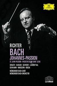 Bach;Johann Sebastian St. John