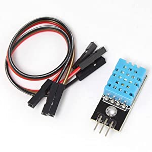 Great Deal New Temperature and Relative Humidity Sensor DHT11 Module for Arduino