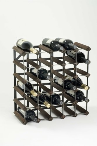 Oenophilia 30-Bottle Wine Storage System