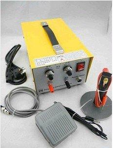 Welder Repair Parts front-235585