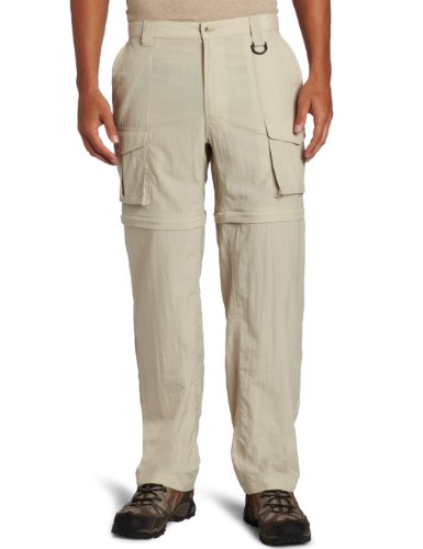 Columbia Men's Convertible Pant Fishing Pant