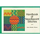 img - for Handbook of Needlepoint Stitches book / textbook / text book