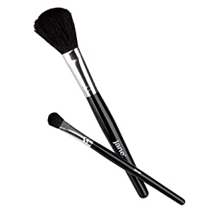 Jane Cosmetics Jane Brush Set, 0.01 Gram