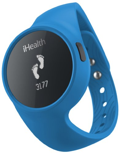 iHealth 23530 AM3 Activity & Sleep Tracker Dispositivo per il Monitoraggio dell'Attività Fisica