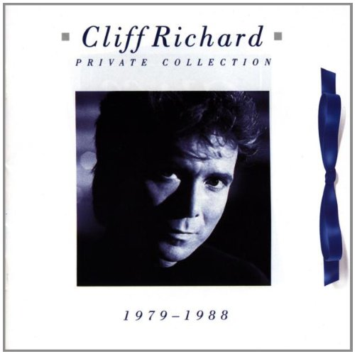 Cliff Richard - Private Collection (1979-1988)