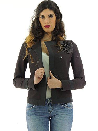 Liu jo giacca da donna antracite P12192T0928 40