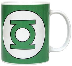 SD toys - Mug - DC Universe - Green Lantern Logo - 8436541029934