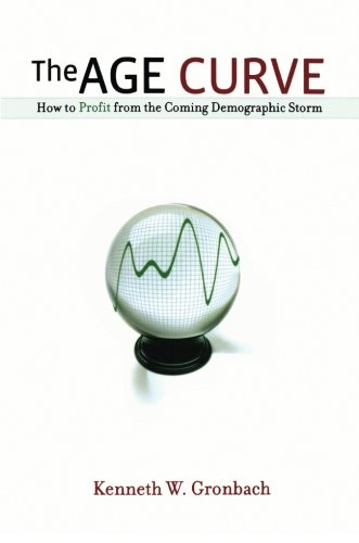 The Age Curve: How to Profit from the Coming Demographic Storm PDF