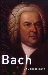 Bach Master Musicians Series from OUP USA