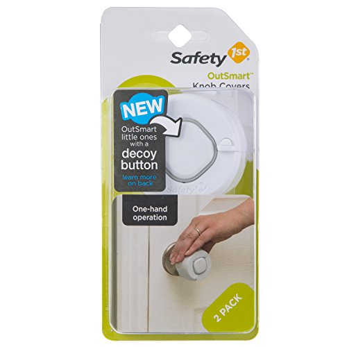 Safety 1st OutSmart Knob Covers (Safety First Knob Covers compare prices)