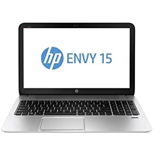 HP Envy 15t i7-4712HQ 8GB 500GB SSD GTX 850M 4GB Windows 8.1 15.6