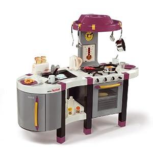 smoby 024665 jeu d 39 imitation cuisine french touch excellence jeux et jouets. Black Bedroom Furniture Sets. Home Design Ideas