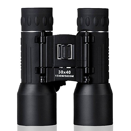Beileshi 5X-6 30X Folding Powerview Waterproof Mini Pocket Binoculars Telescope