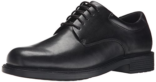 Rockport Men's Margin Oxford,Black,10.5 M US (Rockport Shoes Men Casual compare prices)
