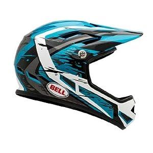Bell Sanction BMX Downhill Helmet by Bell