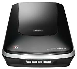 Epson Perfection V500 Scanner
