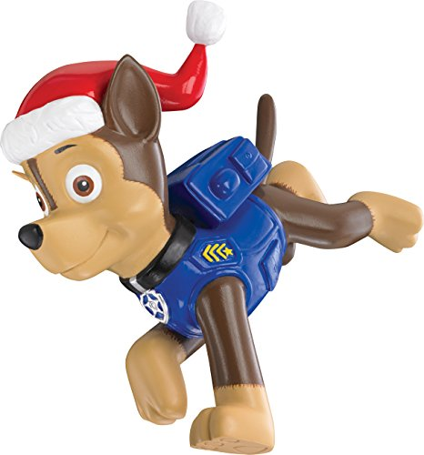 Ornament 2016 Chase - Paw Patrol