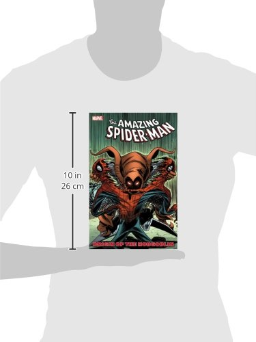 Spider-Man Origin Of Hobgoblin (Marvel Us)