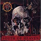Slayer South of heaven (1988)