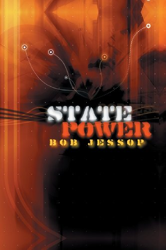 State Power: A Strategic-Relational Approach
