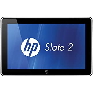 "Slate 2 B2A29UT 8.9"" LED Net-tablet- Atom Z670 1.5GHz"