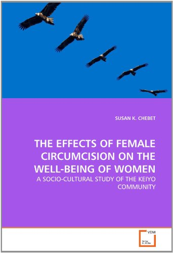 an analysis of female circumcision as a culture or torture Female genital cutting: an issue of human rights or culture perspectives from foundation for women's health, research and development (forward.