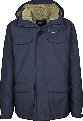 Patagonia Isthmus Parka XL navy blue