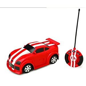 My First Remote Control Car (Ages 3+)