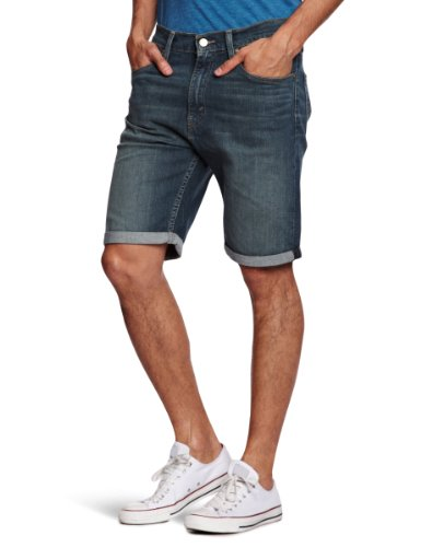 Levi's 508 Taper Men's Shorts Glass House W36 IN