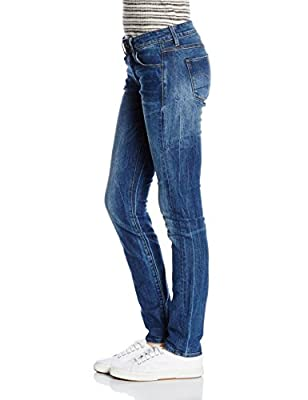 G-Star Women's 3301 High Skinny Wmn Jeans
