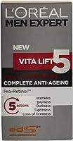 L'Oreal Men Expert Vitalift 5 Moisturiser - 50 ml