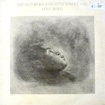 Donald Byrd - Love Byrd - Zortam Music