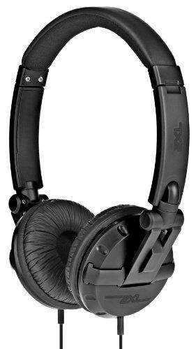 Skullcandy X5Shcz-806 Black Shake Down Headphones