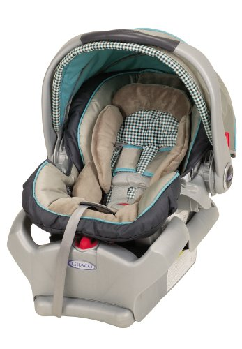 How To Take Cover Off Graco Car Seat