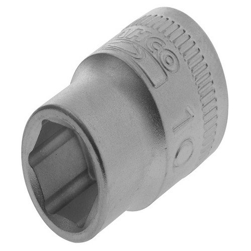 Bahco - Socket 14mm 1/4in Vierkantantrieb SBS60-14 - BAH14SM14
