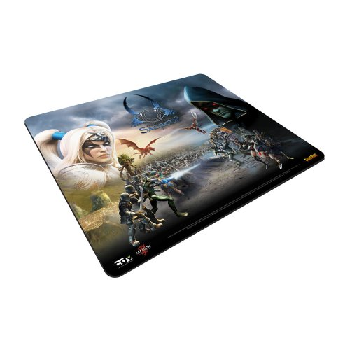 Sacred 2: Fallen Angel BattleMat Mousepad