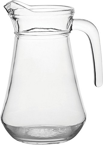 Arcoroc Studio 1.3 Litre glass Jug.