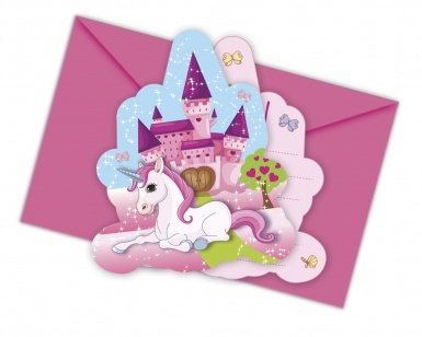 6-Cartes-invitations-Licorne
