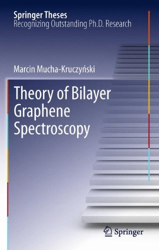 Theory of Bilayer Graphene Spectroscopy (Springer Theses)