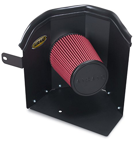 Airaid 510-179 Intake System