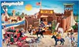 Playmobil 4072 Wild West Fort