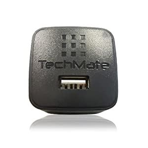 TechMate USB Charger with USB cable from Amazon Daily Deal
