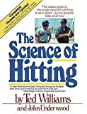 by John Underwood,by Ted Williams Science of Hitting(text only) [Paperback]1986