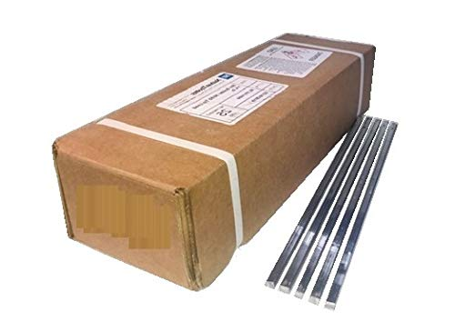 50/50 Tin-Lead Bar Solder - $9.98 lb. / 1/4 lb. Sticks (25 lb. Box)