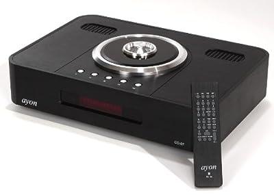 Ayon Audio Cd-07 Tube Cd Player from AYON AUDIO