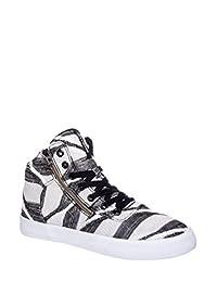 Supra Women's Cuttler Sneaker